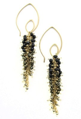 Wisteria- 14k Gold Fill