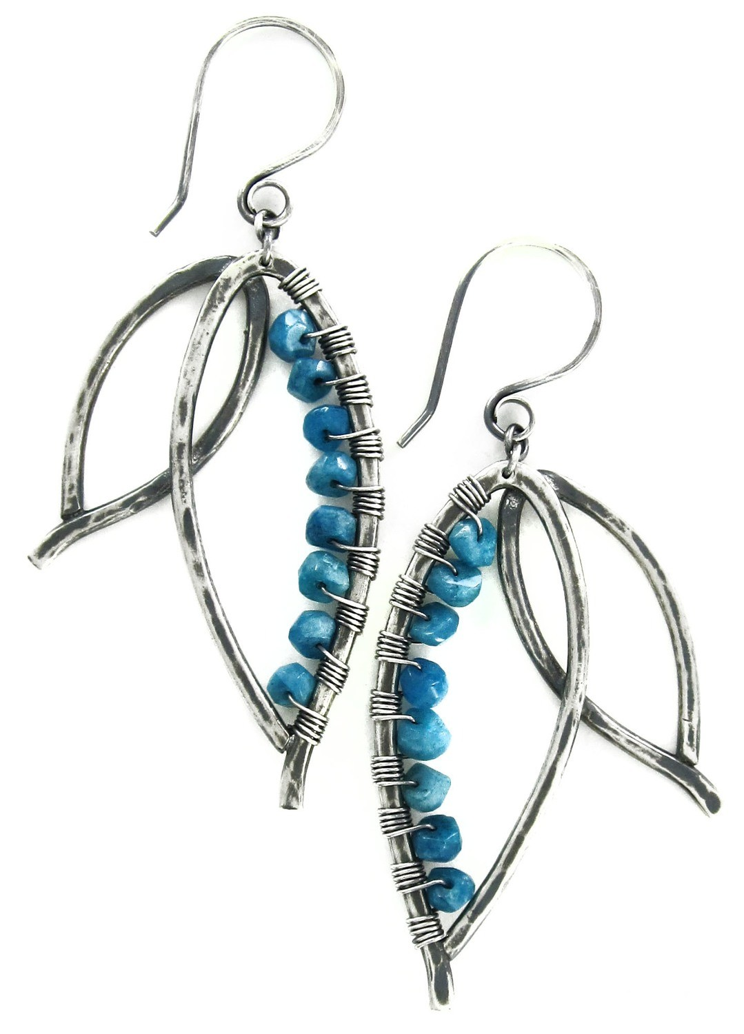 Petite Paradise Earrings