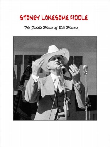 Stoney Lonesome Fiddle (eBook with MP3 recordings)