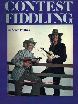 Contest Fiddling (eBook with MP3 recordings)