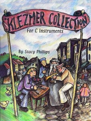 The Klezmer Collection for C Instruments