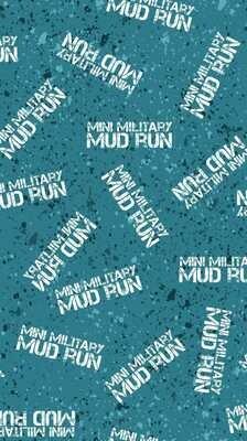 New for 2019 Mini Mud Run Buffs
