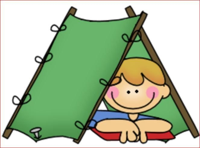 Camping pass 2019