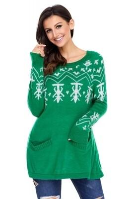 Christmas Women's  Sweaters Medium