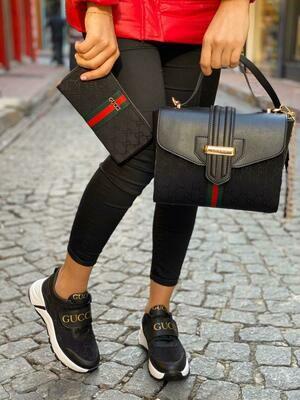 Fashionable Classic Women Set