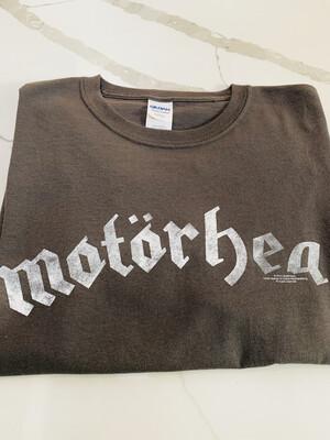 Motörhead T Shirt Grey