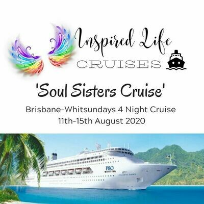 Soul Sisters Cruise