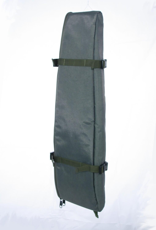 "Компактный чехол-рюкзак для оружия ""Демиург Олива"""