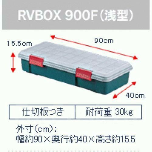 Бокс IRIS RV BOX 900F