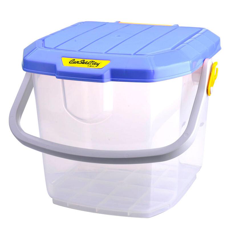 Усиленный бокс IRIS RV wash box 25C