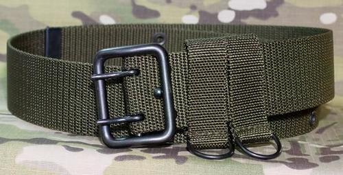 Ремень армейский поясной