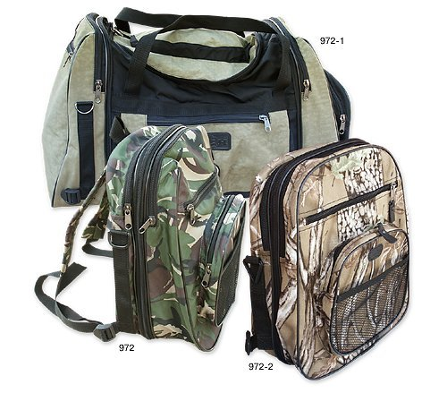 Сумка-рюкзак мужская