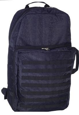 Рюкзак с отсеком для оружия Tactical 65. Чёрный