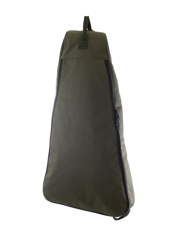 "Однолямочный рюкзак для оружия ""Боец 65"" Олива"