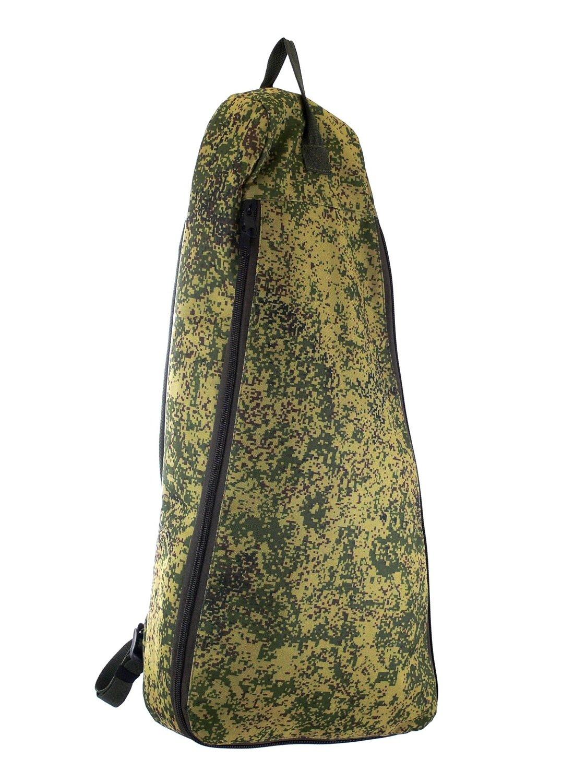 """Однолямочный рюкзак для оружия """"Боец 65"""" Камуфляж (цифра)"""