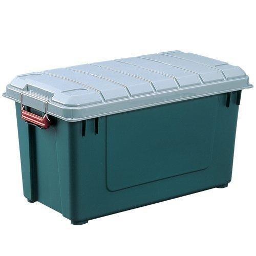 Герметичный ящик IRIS RV BOX 700