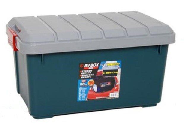 Бокс IRIS RV BOX 600