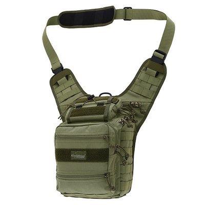 Тактическая сумка с отсеком для оружия Moa