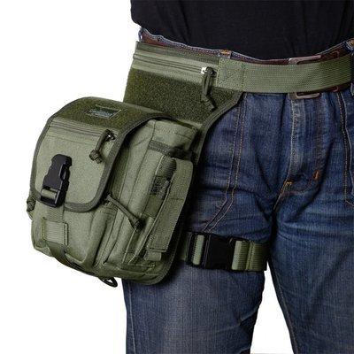 Набедренная ежедневная сумка Moko