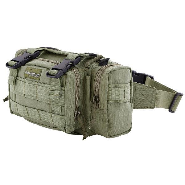 Поясная тактическая сумка Paihamu