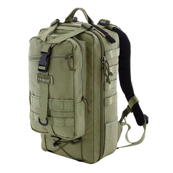 Городской мужской рюкзак Karearea