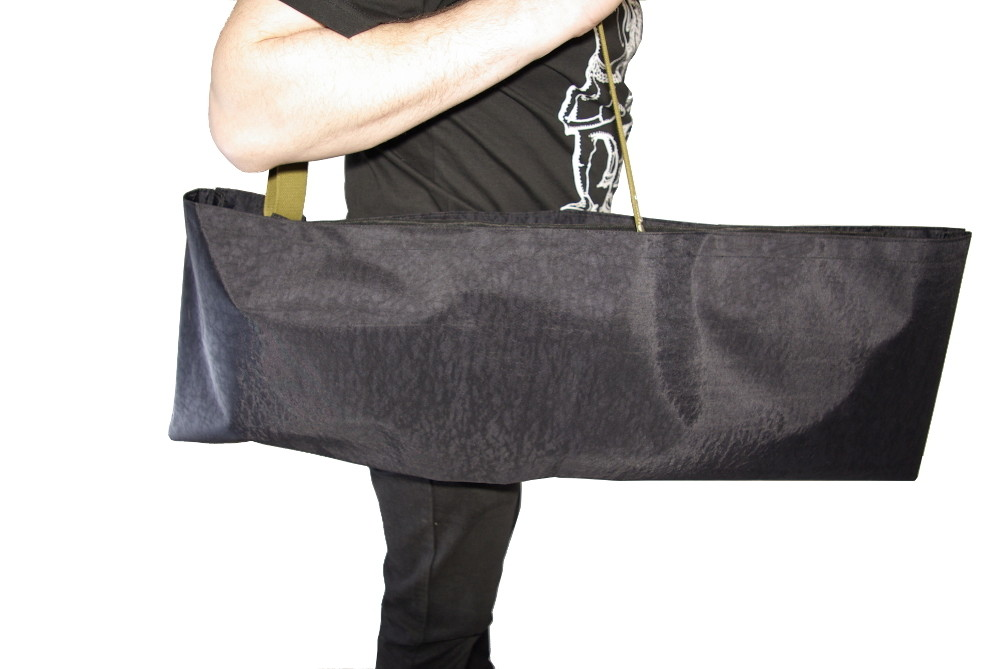 Защитно-маскировочный кожух для чехла ПУД
