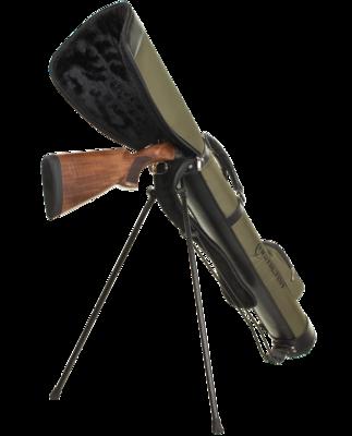 Кейс для оружия Hamilton SlipStand (цвета:черный,хаки,синий,бежевый)