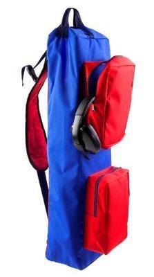 Сумка-рюкзак для скрытого ношения оружия