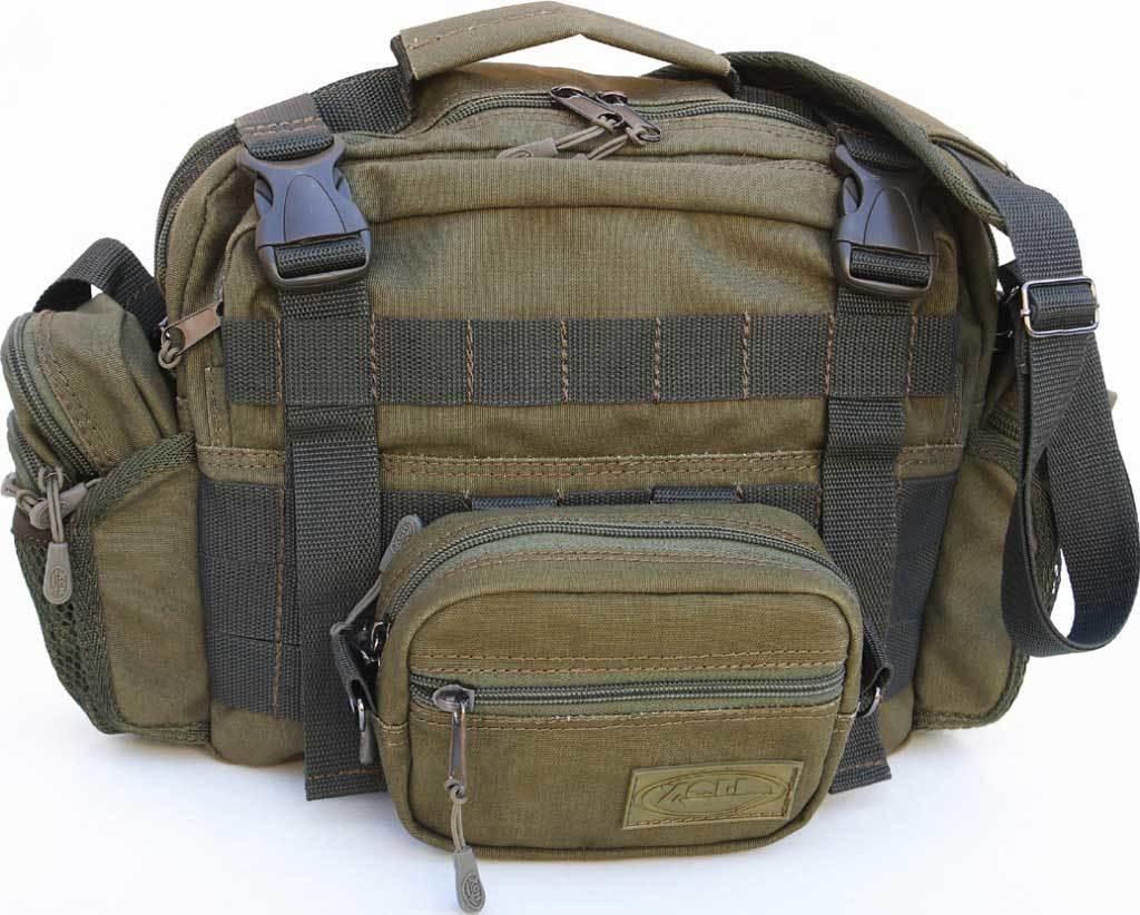 Модульная сумка