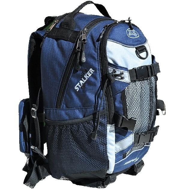 Рюкзак с жёсткой спинкой