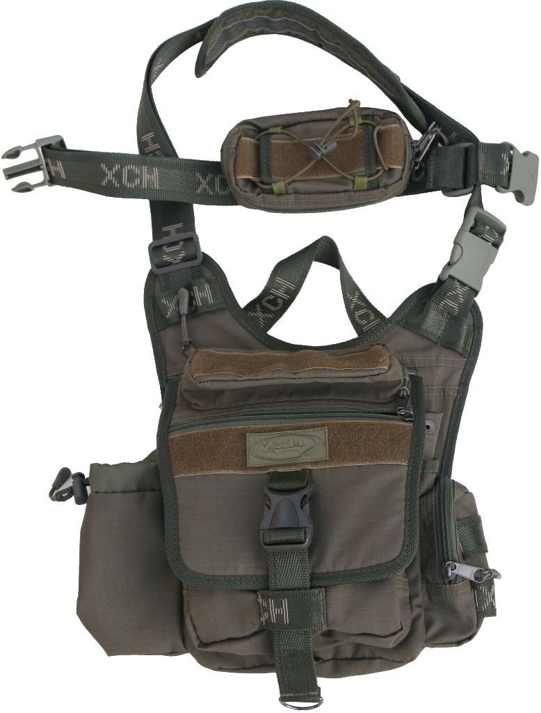 Тактическая сумка для ношения через плечо