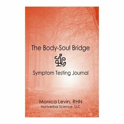 Symptom Testing Journal