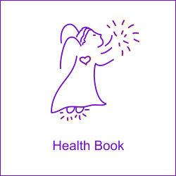 Health Book - Divination e-Book