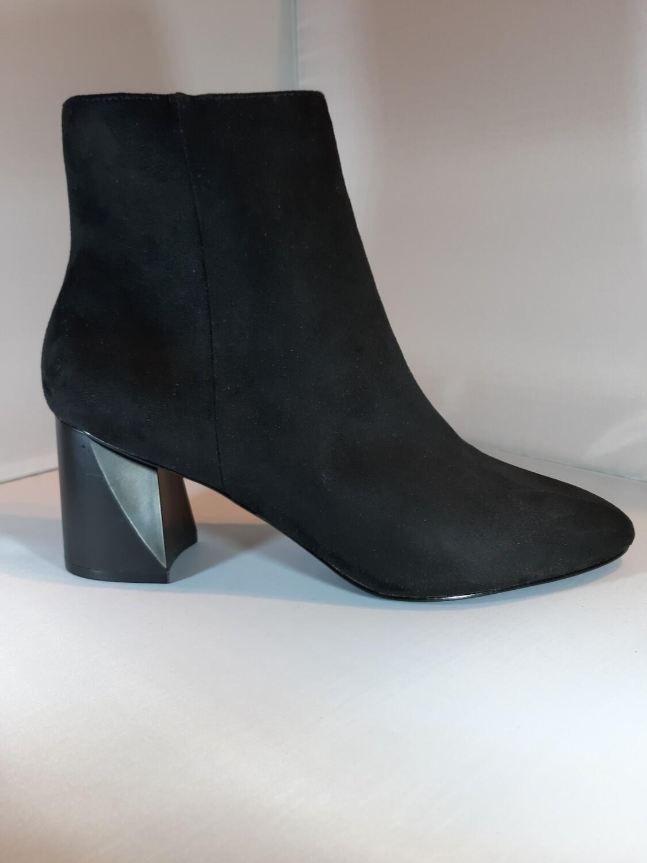 Kendall + Kylie | Boot zwart daim