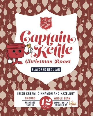 Captain Kettle Christmas Roast
