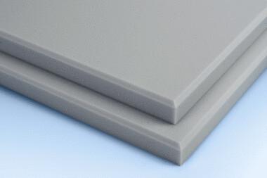 soni Protect F - grau - 50 mm - nicht selbstklebend