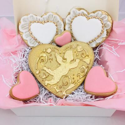Cupidon, dieu de l'amour !