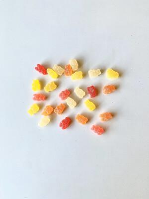 CBD Gummies (300mg)