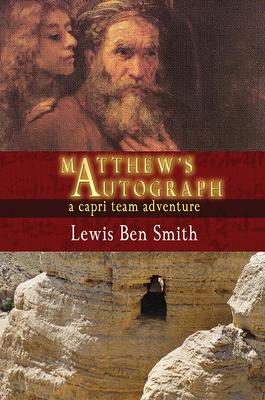 Matthew's Autograph (Paperback) MATAUT-PBK