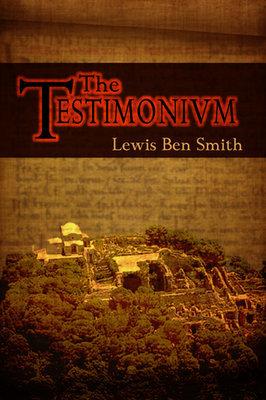 The Testimonium (Paperback) TSTMON-PBK