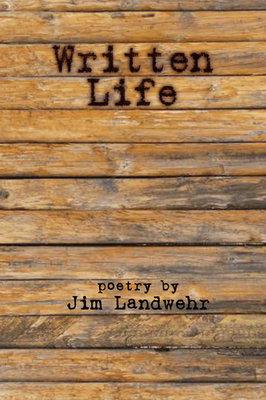 Written Life (Paperback) WRILIF-PBK