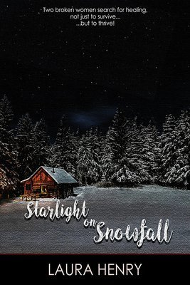 Starlight on Snowfall (Paperback) STASNO-PBK