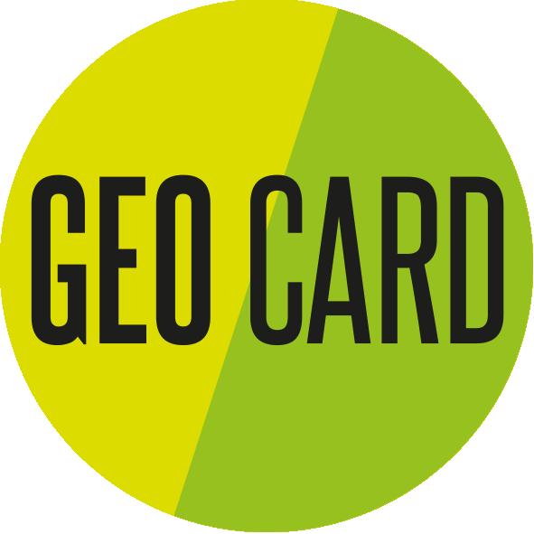Geo card