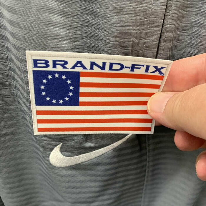 Brand-fix patch