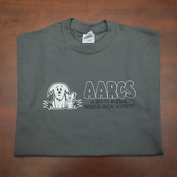 Long Sleeve T-Shirt - AARCS