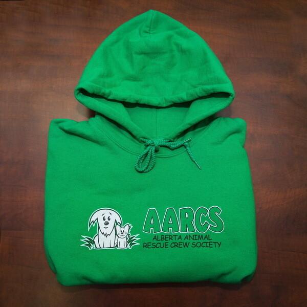 Hoodie - AARCS
