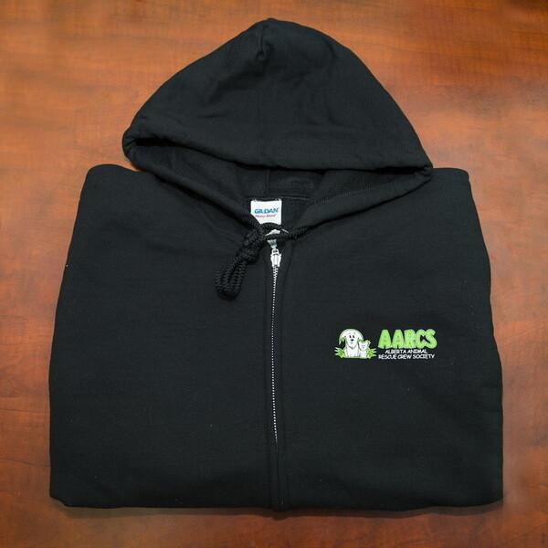 Zip Hoodie - AARCS