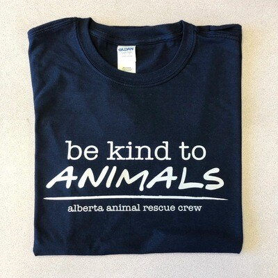 T-Shirt - Be Kind to Animals