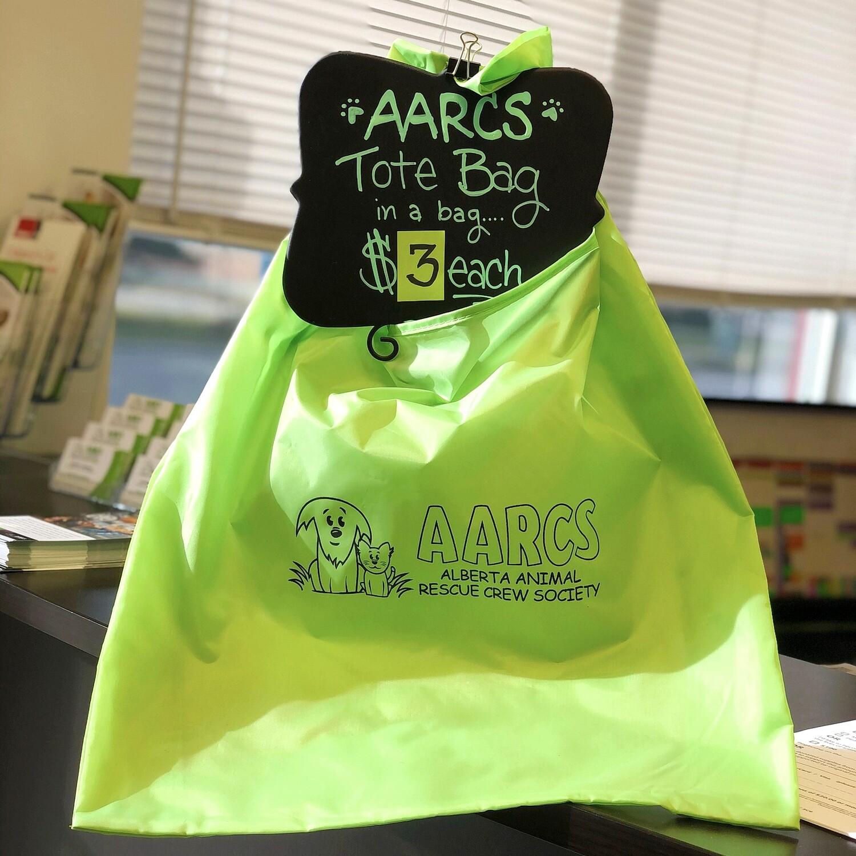 Tote Bag - AARCS