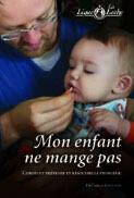 Mon enfant ne mange pas